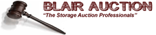 Blair Auction & Appraisal